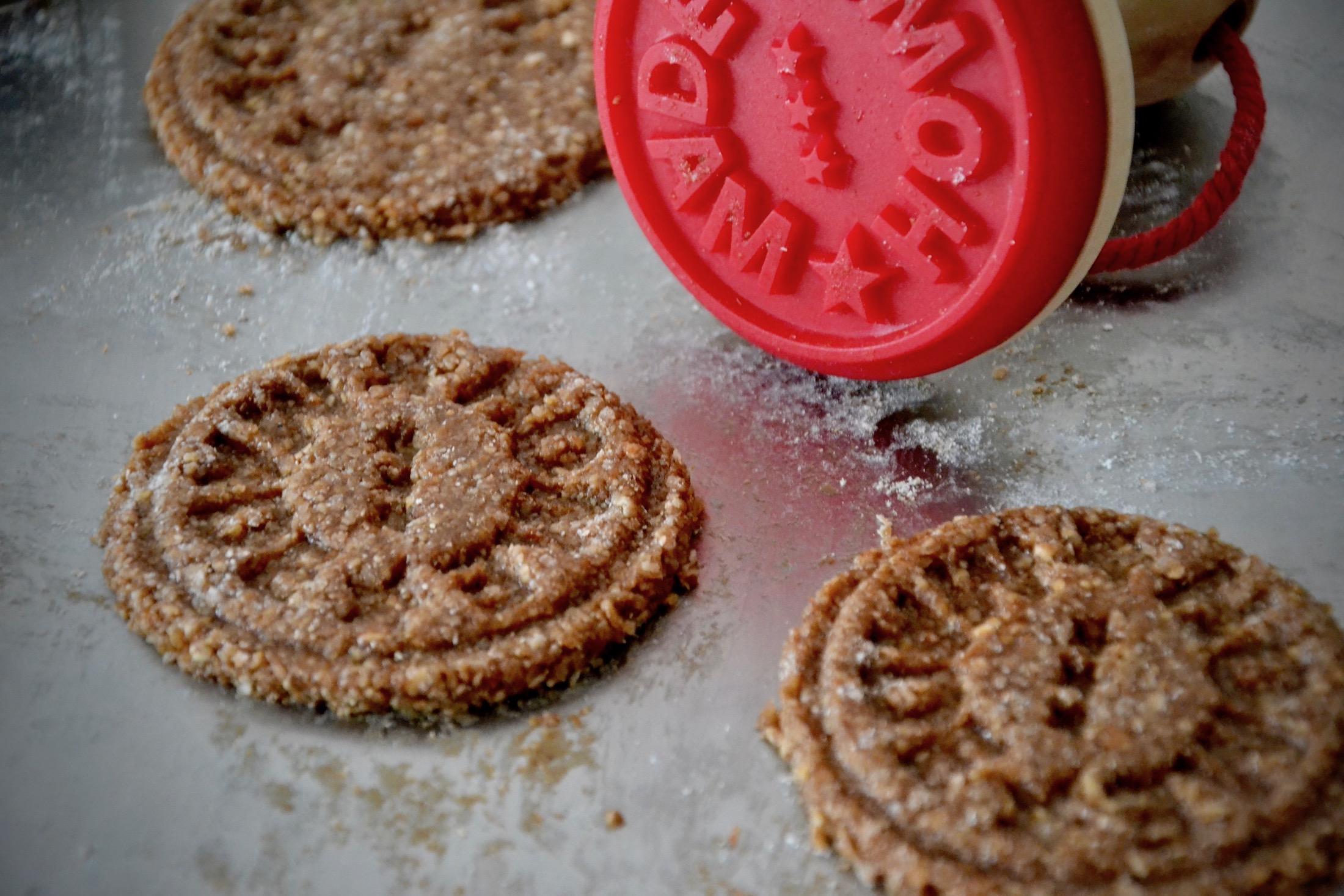 stampo biscotti